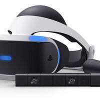 Sony distribuirá gratis el adaptador de la cámara de PS4 para utilizar PlayStation VR en PS5