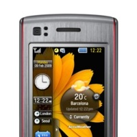 Samsung UltraTOUCH S8300