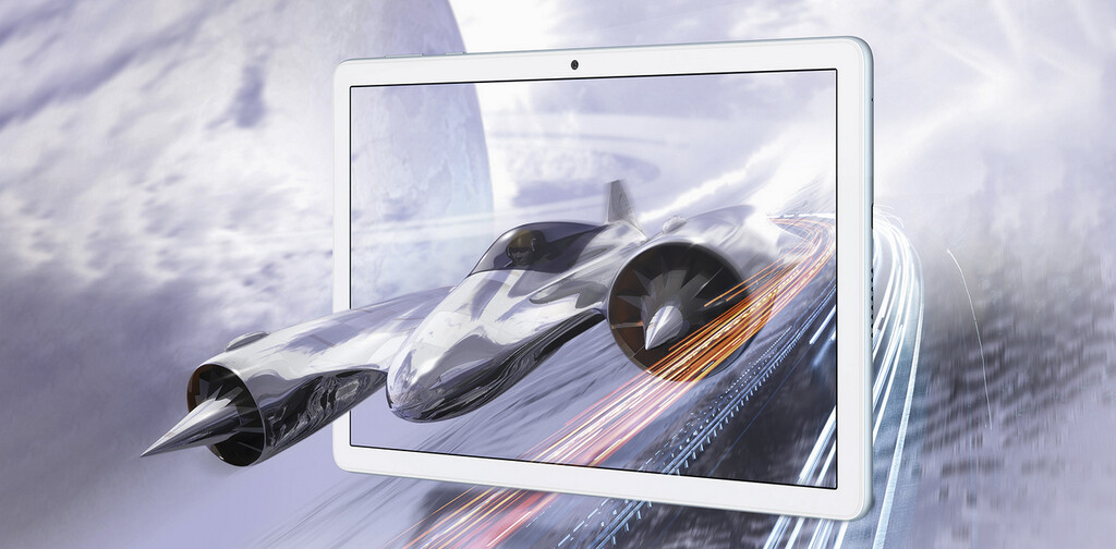 Honor Pad 7: nueva petablet económica con monitor FullHD+ de 10,1 pulgadas y cerebro MediaTek