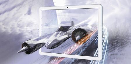 Honor Pad 7: nueva tablet económica con pantalla FullHD+ de 10,1 pulgadas y cerebro MediaTek