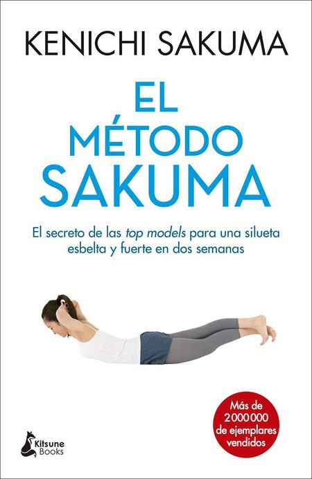 El Metodo Sakuma Libro Adelgazar Y Tonificar Con Ejercicio