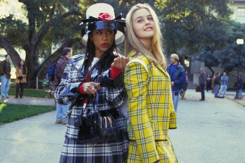 Tenemos la prueba de que Dionne Davenport (Clueless) fue toda una visionaria en 1996, y vas a querer copiar sus outfits al completo...