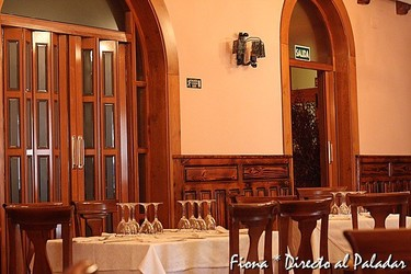 Restaurante Chivis, tradición en Piedrahita