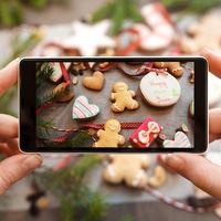 ¡Conviértete en maestro del #FoodPorn! Antoja a tus amigos en estas fiestas decembrinas