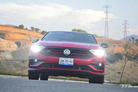 Volkswagen Jetta Gli 2019 Mexico 4