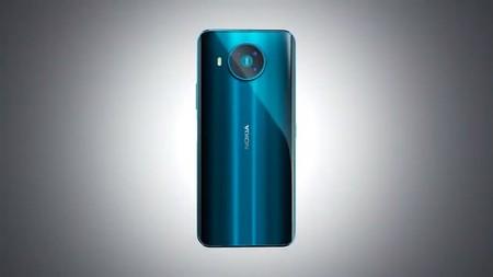Nokia 8.3 5G: cuatro cámaras con 64 megapíxeles y 5G para la nueva super gama media de los finlandeses