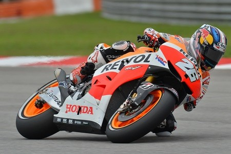 MotoGP Malasia 2013: Dani Pedrosa gana y se quita la espinita de Aragón