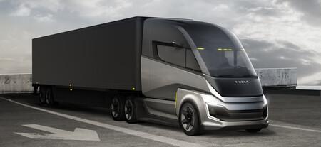 Nikola Motors insiste: ahora revela una nueva hoja de ruta con un camión de hidrógeno que promete 1.450 km de autonomía