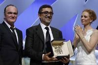 Cannes 2014 | 'Winter Sleep' de Nuri Bilge Ceylan gana la Palma de Oro 2014