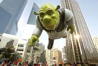 Desfile de Acción de Gracias en Nueva York (II)