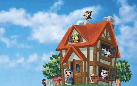 Nintendo patenta el juego online masivo para un jugador. Lo usarían DS y ¿Nintendo Wii 3D?