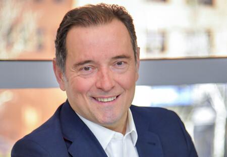 """""""Solo el 20% de las cargas de trabajo de nuestros clientes están en la nube"""" Javier Valencia, vicepresidente de IBM Tecnología España"""
