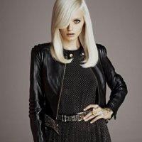 ¿Quién será la bonita que vista de Versace (H&M)?