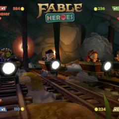 Foto 3 de 10 de la galería fable-heroes-05-03-2012 en Vida Extra