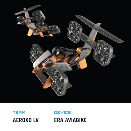 Era Aviabike