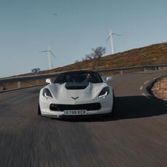 Foto 20 de 27 de la galería corvette-z06-competition-prueba en Motorpasión