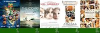 Top Blogdecine | Mr. Nobody entra con fuerza