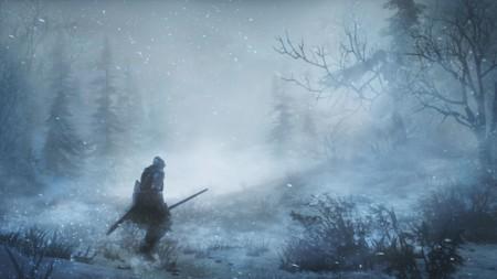 Ya puedes ver el tráiler de Ashes of Ariandel, la primera expansión de Dark Souls 3