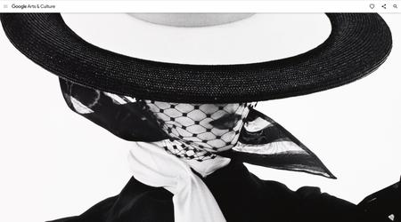 Google presenta la colección de moda en línea más grande del mundo a través de su plataforma Arts & Culture