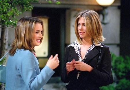 17 looks de Rachel Green en Friends que llevaríamos ahora (y son tendencia)