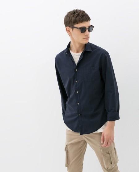 Cuatro camisas de chico por menos 50 euros
