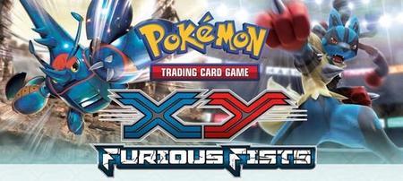 Asiste a uno de los prelanzamientos de Pokémon TCG Furious Fists en México