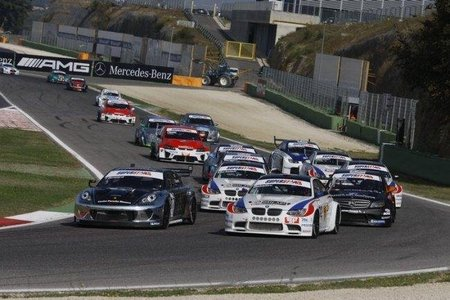 Campos Racing participará en el Superstars Series en 2011
