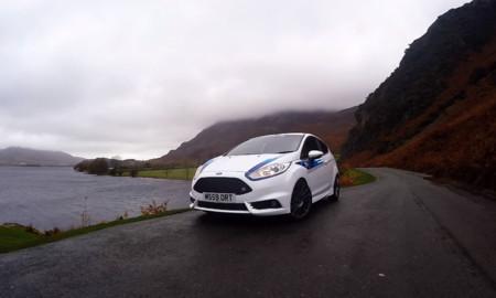 ¿Un Ford Fiesta ST con 215 CV y autoblocante? Sí, de la mano de M-Sport