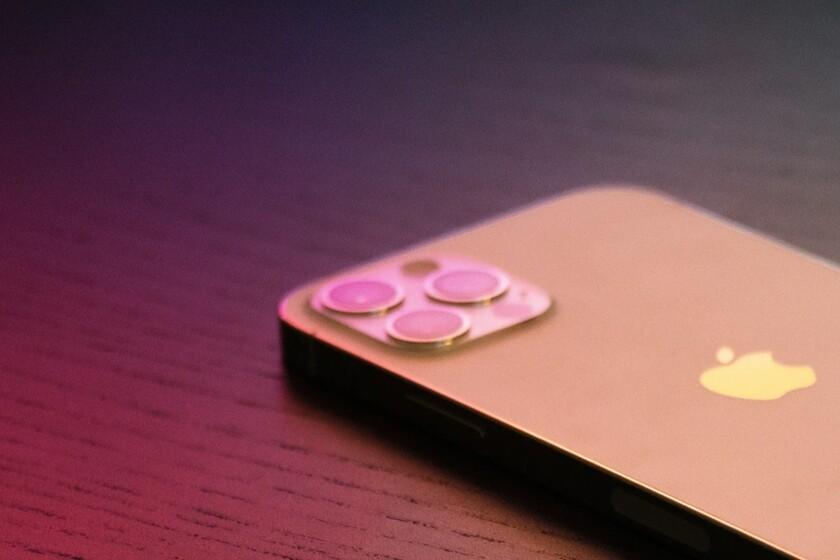 """Apple da pasos para implementar las """"cámaras periscopio"""" en los futuros iPhone"""