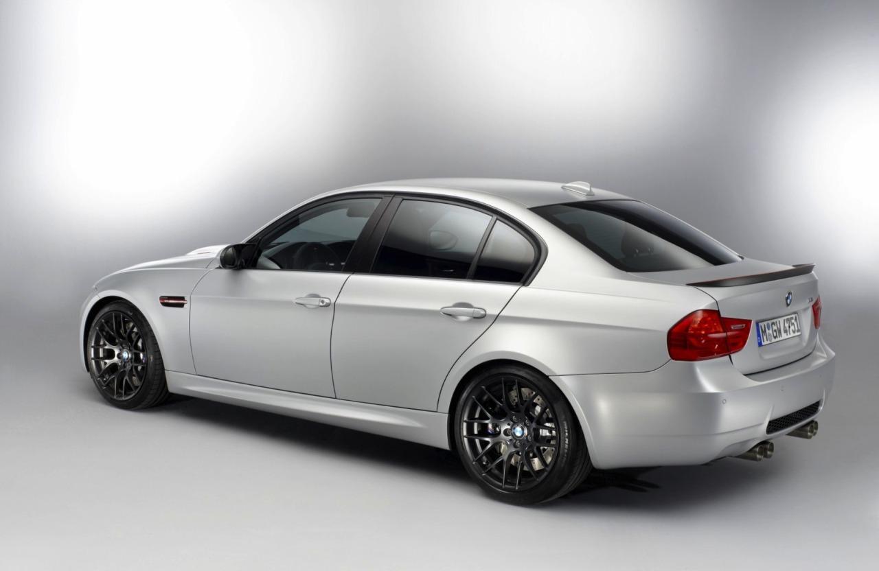 Foto de BMW M3 CRT (2/22)