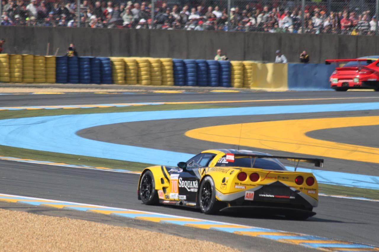 Foto de 24 horas de Le Mans 2012 (133/160)