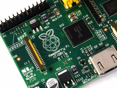 Google llevará su plataforma de inteligencia artificial a la Raspberry Pi