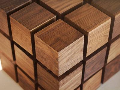 Float Table, piezas de decoración muy espectacular