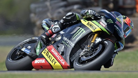 Jonas Folger Yamaha Motogp 2017 Australia