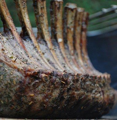 Las carnes en la alimentación infantil: el cordero y el cabrito