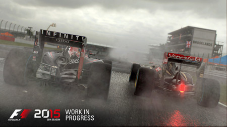 Video: Así se verá el GP de México desde la perspectiva del piloto