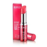 Kiko nos propone unos labios de lo más apetecibles con sus Kiss Balm