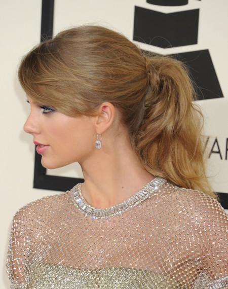 Las mejor y peor vestidas en los Grammy 2014 según los lectores de Trendencias