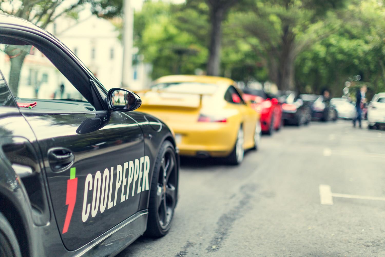 Foto de Iberian Porsche Meeting (212/225)