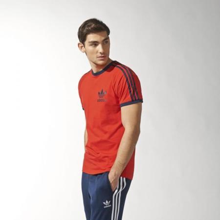 Camisetas Adidas Clasicas 4