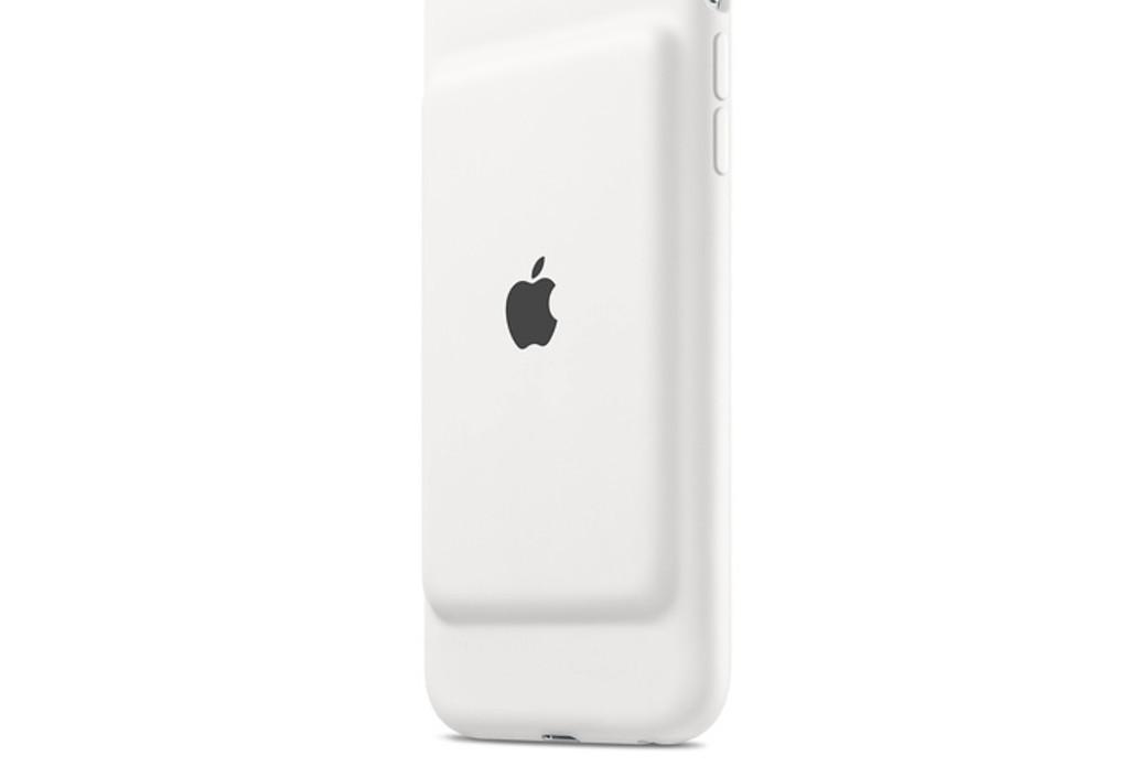 Se filtra la nueva Smart Battery Case para los iPhone XR, XS y XS Max