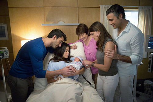 'Jane the virgin' regresa con su segunda temporada sin perder el ritmo