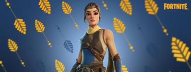 Fortnite sigue añadiendo skins que nadie espera: la última, la heroína de la demo técnica de Unreal Engine 5 que maravilló al mundo