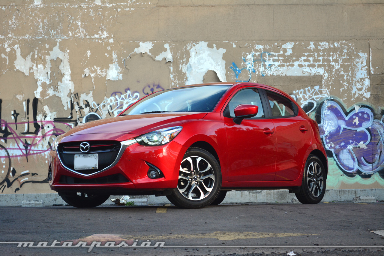 Foto de Mazda2 (Prueba) (6/23)