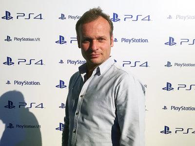 """""""La Realidad Virtual ha venido para quedarse"""". Entrevistamos a Hermen Hulst, director y fundador de Guerrilla Games"""
