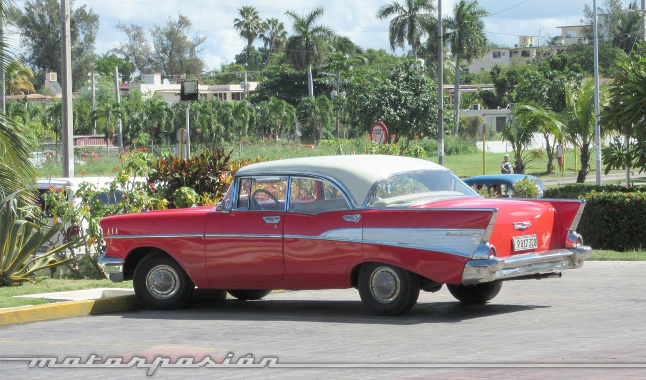 Foto de Reportaje Coches en Cuba (1/58)