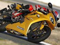 Triumph correrá el Mundial de Supersport con la Daytona
