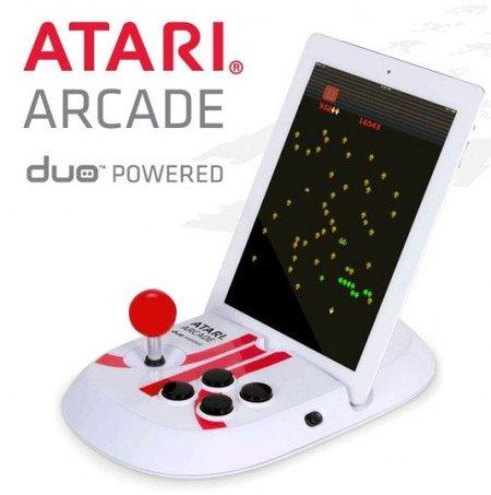 Joystick Atari Arcade DUO para iPad