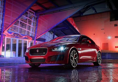 Estos son los cuatro modelos que Jaguar y Land Rover lanzarán en México este año