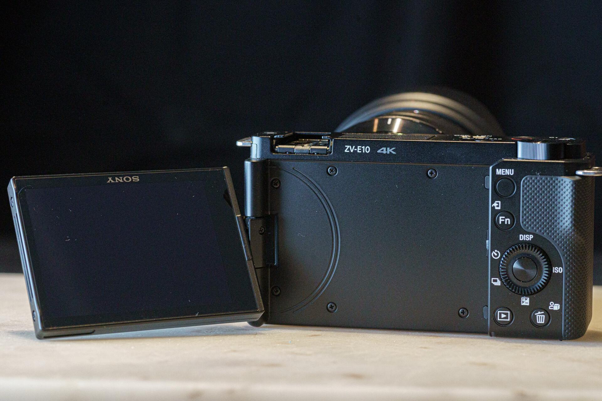 Foto de Fotografías de la Sony Sony ZV-E10 (2/12)